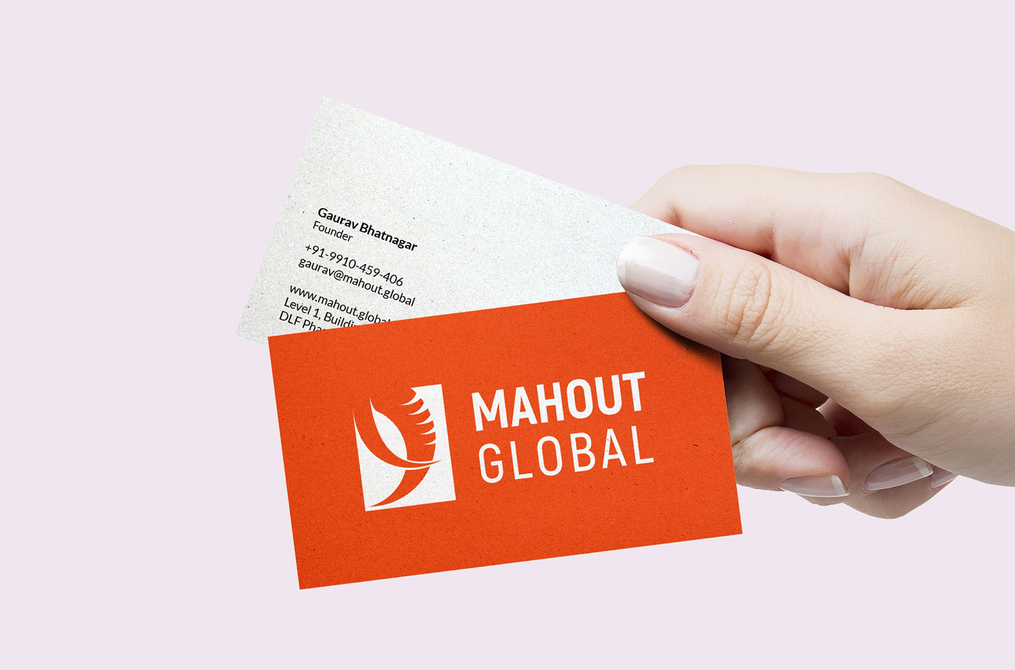 Mahout Global Contact Details