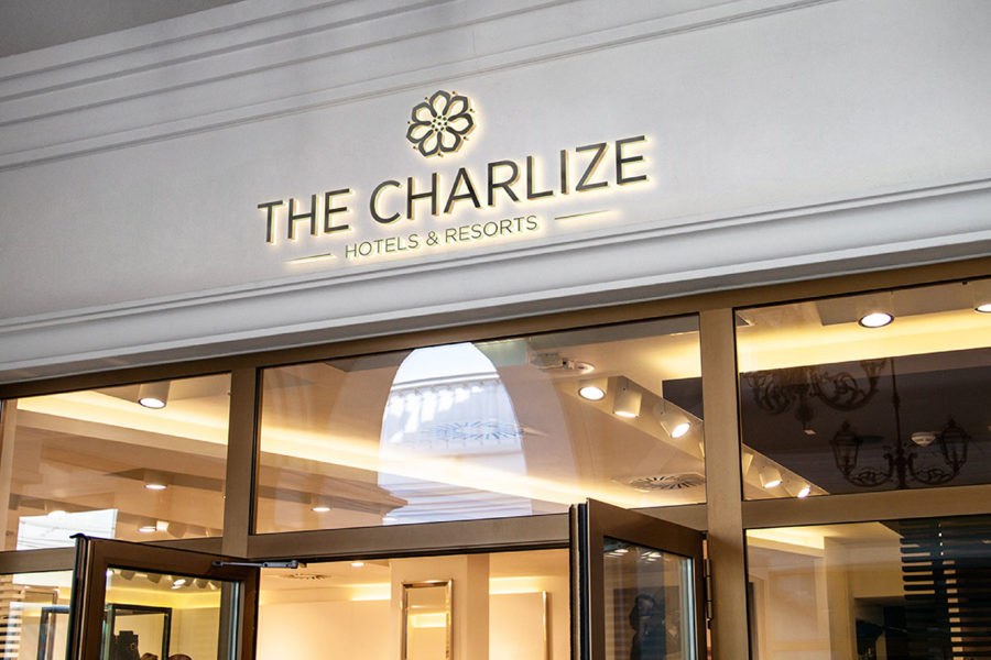 The Charlize