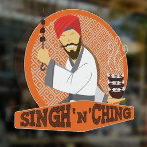 Singh N Ching