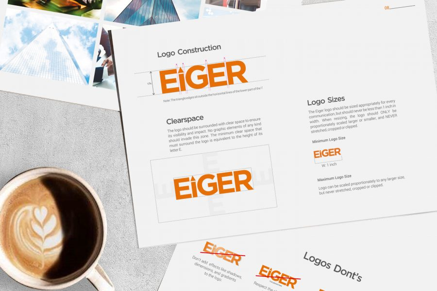 Eiger Trading